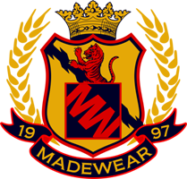 Madewear® UK: Bespoke Jewellery Laid back premium casual wear