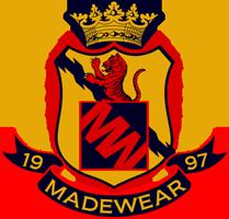 Madewear® UK: Bespoke Jewellery Laid back premium casual wear